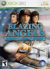 Blazing Angels Squadrons of WWII (Xbox 360) [USED]