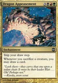 Dragon Appeasement