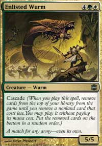 Enlisted Wurm