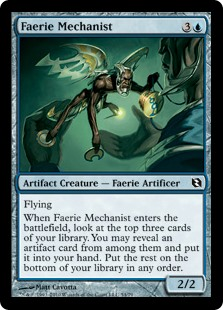 Faerie Mechanist