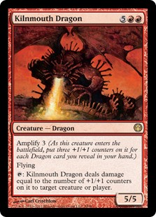 Kilnmouth Dragon
