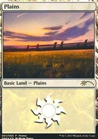 Plains (2017 Gift Pack)