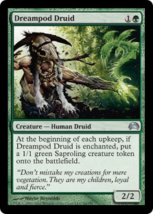 Dreampod Druid