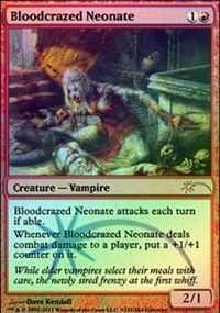 Bloodcrazed Neonate