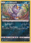 Alolan Meowth - 78/149 - Common Reverse Holo