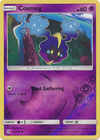 Cosmog - 64/149 - Common Reverse Holo
